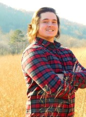 Jacob McGuire, 22, United States of America, Knoxville