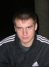 Igor, 34, Russia, Bor