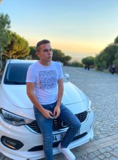 yavuzzz, 25, Turkey, Bursa