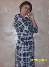 tatyana, 54, Russia, Chelyabinsk