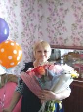 Lara, 55, Russia, Novoaltaysk