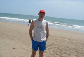 Sergio, 59 - Just Me