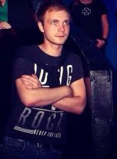 Igoryek, 27, Russia, Moscow