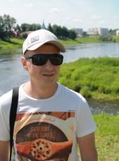 Yurets, 37, Belarus, Minsk