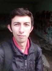 Anton, 25, Russia, Ufa