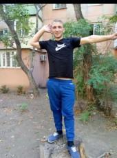 Yura, 25, Ukraine, Odessa