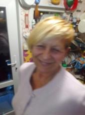 Rina, 61, Ukraine, Makiyivka
