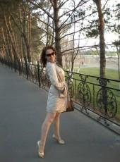 Olga, 50, Russia, Omsk
