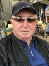 Mark, 74, Ukraine, Kiev