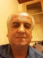 Emin , 58, France, Bordeaux