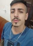 Leonardo, 22, Sao Paulo
