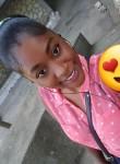 Ligie, 25  , Port-au-Prince