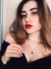Darya, 21, Russia, Nizhniy Novgorod