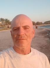 Thomas, 54, Greece, Vyronas