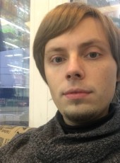 Vadim, 31, Russia, Moscow