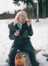 Marina Firsova, 59, Russia, Rybinsk