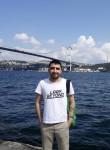 Tugay, 22, Istanbul
