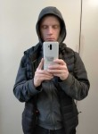 Viktor, 38, Edinburgh