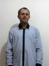 Sidney, 46, Brazil, Paranavai