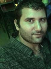 Rubén, 34, Spain, Madrid
