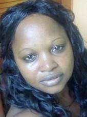 Yaumara, 34, Dominica, Roseau