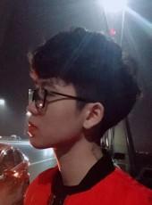 Trung, 22, Vietnam, Hanoi