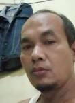 Bang sam, 41, Jakarta