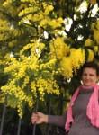 Luidmila, 58  , Florence