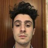 Mirco, 24  , Casalgrande