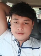 Shine, 23, Myanmar (Burma), Yangon