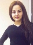 Zarina, 23, Moscow