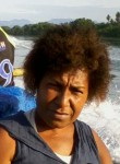 Netty Kuloa, 50  , Port Moresby