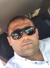 Arif, 36, Россия, Москва
