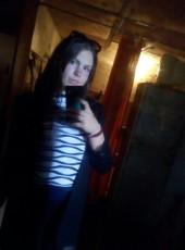 Pandochka, 18, Ukraine, Dnipr