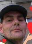 Valentin, 45  , Timisoara