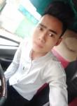 heinko, 23, Yangon