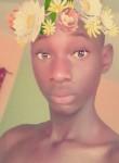 Folarin Bolaji, 22 года, Abuja