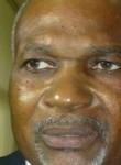 Alfred, 51  , Libreville
