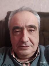 Vanch, 61, Armenia, Yerevan