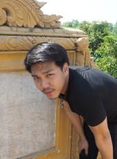 god, 27, Thailand, Mueang Nonthaburi