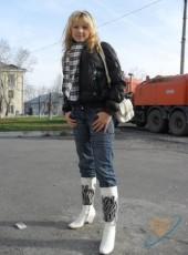 Anna, 29, Russia, Satka