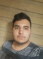 Eren, 18, Turkey, Balikesir