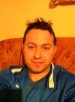 Alfonso Javier, 42  , Guadalajara