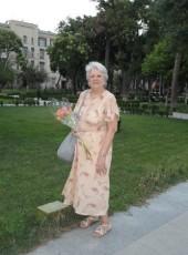 lika, 69, Azerbaijan, Baku