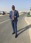David Olatunbosun, 41  , Doha