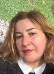 Antonina, 52  , Khrystynivka