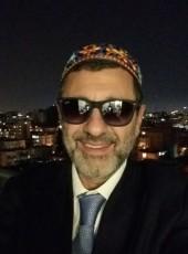 Yosef, 56, Israel, Bene Beraq