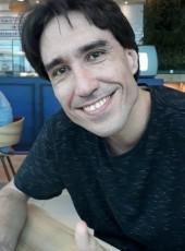 Leonel, 36, Brazil, Rio de Janeiro