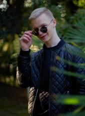 Aleksandr , 19, Russia, Moscow