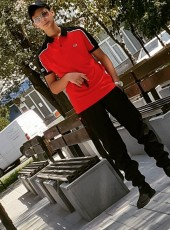 Sarkis, 18, Armenia, Yerevan